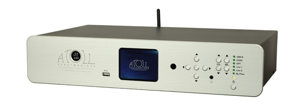 AtollElectroniqueSt100SE