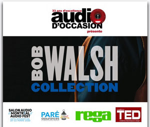 BobWalshCollectionLancement