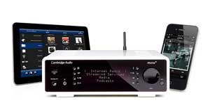 Cambridge Audio Minx XI Network Player