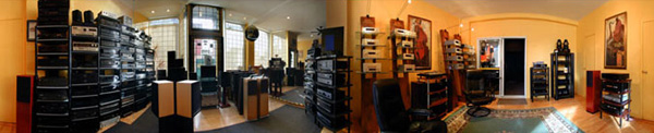La boutique Audio d'occasion